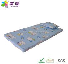 100% cottom fabric health baby crib bedding set