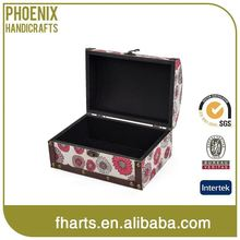 Good Prices Tailored Jewelry Box Material