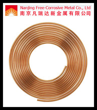 ASTM Copper Wire Rod with best price manufacture in china