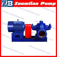 S/SA Type Of Pump/4 inch water transfer pumps