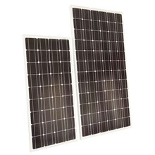 2015 best price 210w mono solar panel made in China with TUV ISO CE