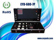 All new led demo case,Portable led demo case,Main stream led demo case,good qulity and easy to carry