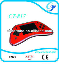 8bit portable station light handheld game player in hot sale, advanced game player in 2012,the handheld game player cheap