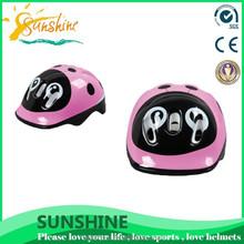 RJ-C001 Sunshine bike helmets for toddlers kids scooter helmet