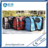 Hot sale waterproof pet carrier bag for dog