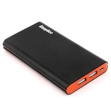 EasyAcc EasyAcc 10000mAh Brilliant Ultra Slim Dual USB (2.1A / 1.5A Output) Portable Power Bank External Battery Charger (PB1000