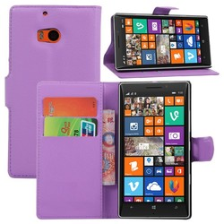Lychee PU Leather Flip Wallet Case for Nokia lumia 930,for Nokia lumia 930 case