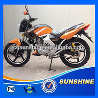 Colorful 200CC Cheap Price Motorcycles Made in China(SX200-RX)