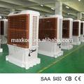 nuevo producto eléctrico de aire más frío y enfriador de agua y aire acondicionado para al aire libre