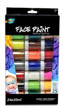 artoys A0198 face paint