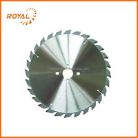 Professional and technical multiple wood cutting tct circular saw blade