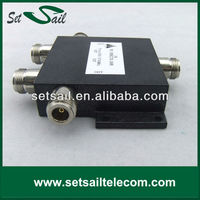 800-2500MHz RF Micro-strip 4 Way Power Divider