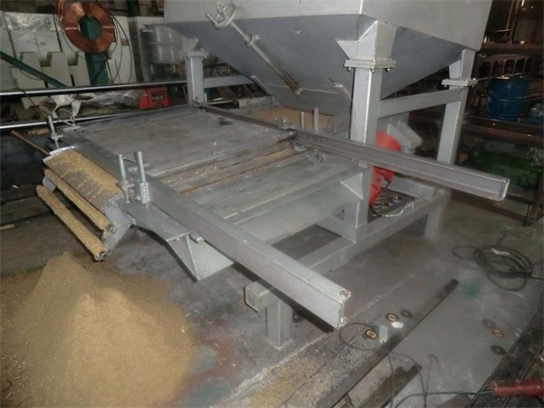 Medium vibratory magnetic iron separator2A.jpg