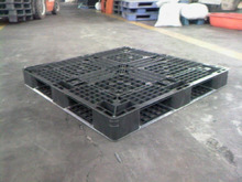 stack able shipping plastic pallets.Cheap plastic pallets one time for containers