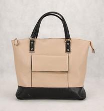 guangzhou cheap stock ladies hand bags in 2015 fashion