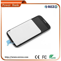 Amazon 2000 Hot Sell power bank 2000mah portable mobile phone power ,2000mAh power bank with CE, FCC, RoHS certificate