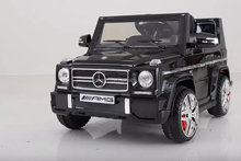 2015 licensed Mercedes benz G65 children ride on car with RC