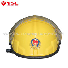 Fire fighting Helmet,Rescue Safety Helmet for fire fighting