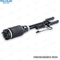 Front Air Suspension shock with ADS for W164 for 1643206013 1643206113