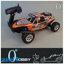 rc car 1:10 scale 4wd electric powered brushless trophy truck 94201