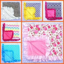 New design baby blanket spain ,blanket for baby wholesale
