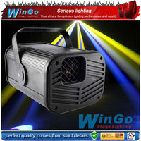 Warrior elation disco laser party lights dmx sniper 2r dj lighting scanner