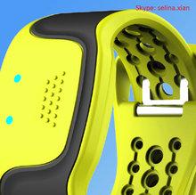 wireless activity sleep wristband