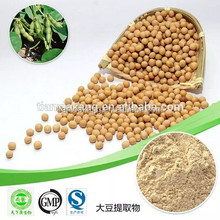 soy isoflavones 98% genistein natural soya isoflavones genistein soybean p.e. isoflavones genistein