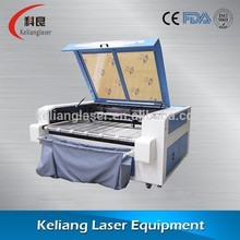 100W/130W KL1610 laser cut furniture ,laser carving machine with CE, ISO look for agency in Philippines
