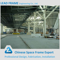 New Design Economy Steel Platform Metal Roofing