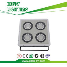 Super bright 320w LED High Pole light For Basketball Outdoor Court Lighting