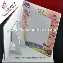 Cheap wholesale Fashion Generous Paper Photo Frames Personalized Picture Frames