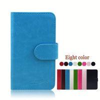 Wholesale Cell Phone Case Flip Cover Leather Case For Motorola Droid Razr XT912 XT910