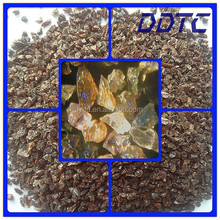Abrasive Grains Brown Aluminum Oxide Materials for Cup Grinding Wheels' Plants