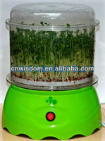 Bean Itelligent efficiency electric automatic household beans sprouting/sprouted/sprouter/sprout machine