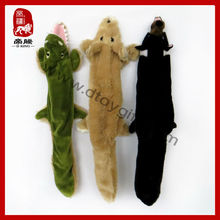 2015 plush pet toy for dog