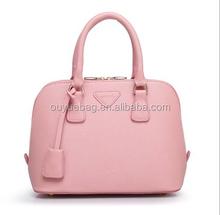 fashion Korean style of PU tote bag/woman shoulder bag