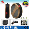 Factory Manufacturer SOS button gps bike tracker with 3 SOS number