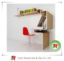 Linyi SUNEAST Good quality low price furniture plywood sheet