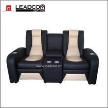 Leadcom luxury vip cinema chair leather upholstery (LS-811)