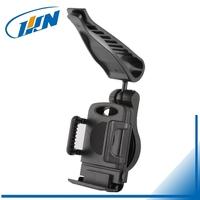 #258SV# car sunvisor holder universal car sunvisor phone holder 360 degree rotating car cell phone holder