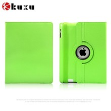 Cover pu leather case for i pad air 2 for sale OEM supplier