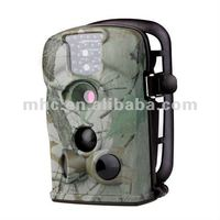 12MP IR Hunting Camera 5210m Infrared Thermal Imaging Scout Camera China manufacture