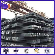 High quality steel billet concast billet
