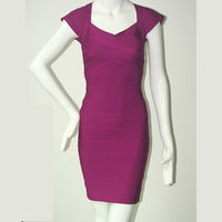 Fashion dress old women office dress forms for sale
