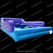 Hot!! inflatable Health Warning runway for sale