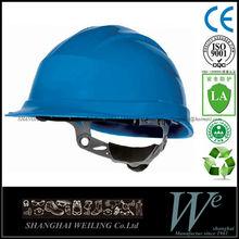 high-density ABS Industrial hard hat