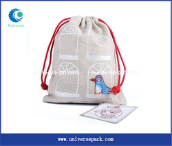 handmade linen bags linen beach bag linen pouch bag