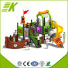 Kids Playgrounds From Guangzhou/Outdoor Playground Corsair/2015 Good Quality Kids Outdoor Playground