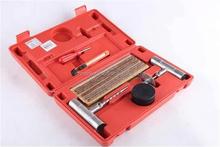 40 PCS Emergency Car Tire Puncture Repair Kit For Tubeless Tires